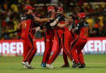Srikar Bharat stars as RCB beat Delhi Capitals in a last ball thriller