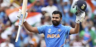 Rohit Sharma to replace Virat Kohli post T20 World Cup 2021