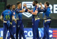 IPL 2021: Mumbai Indians overpower lacklustre Rajasthan Royals