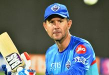 """IPL 2021: ''We really have to start again"""", DC coach Ricky Ponting says for UAE leg"""