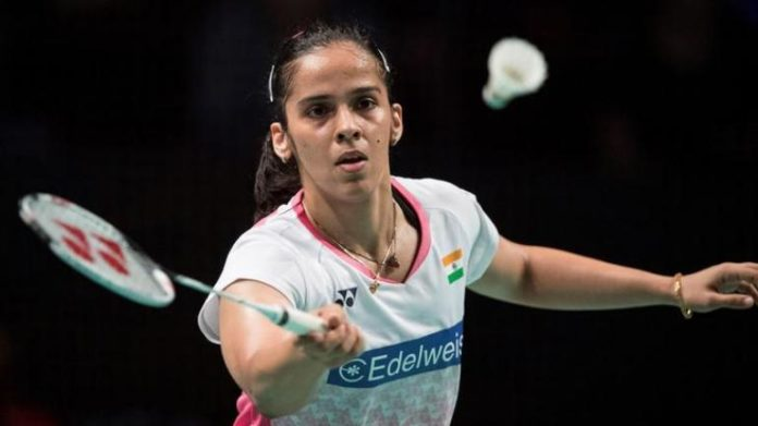 When is Saina Nehwal's much-awaited return ?
