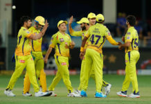 IPL 2021: Chennai Super Kings settle scores with victory over Mumbai Indians