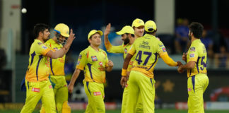 IPL 2021: Chennai Super Kings seal play-off spot with win over Sunrisers Hyderabad