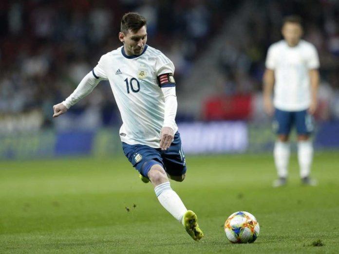 Lionel Messi powers Argentina; Brazil keep winning streak going