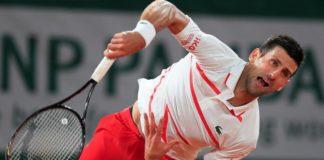 World No.1 Novak Djokovic may miss Australian Open due to anti-vaxx stance