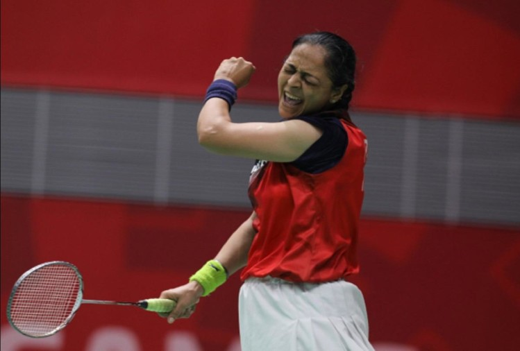 Parul Parmar speaks on fighting Polio and becoming para-badminton world champion