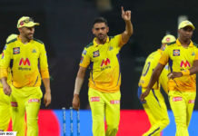 IPL 2021: Chennai Super Kings defeats Royal Challengers Bangalore