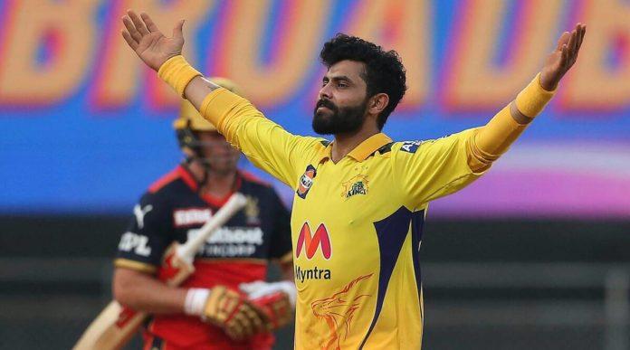 Former England skipper names Ravindra Jadeja- perfect T20 cricketer