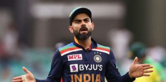 Virat Kohli to step down as captain after T20 world cup