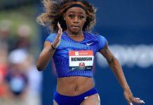 Shа'Саrri Riсhаrdsоn, US representative, qualifies for Tokyo Olympics