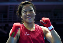 World champion boxer Mary Kom heads to Italy before Tokyo Games