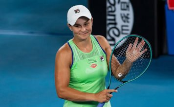 World number one Ashleigh Barty pulls out of WTA Finals, ends 2021 tennis season