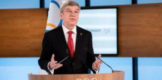 IOC ban North Korea for Tokyo no show
