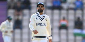 Virat Kohli to step down from captainship