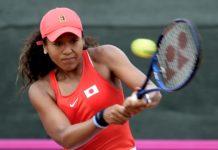 Naomi Osaka pulls out of upcoming BNP Paribas Open tennis tournament