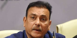 Is Ravi Shastri stepping down as India's head coach?