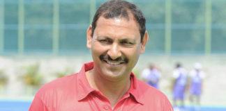 Harendra Singh to coach USA men's team ahead junior hockey World Cup