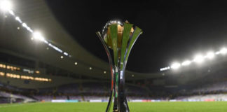 Japan withdraw from hosting FIFA Club World Cup 2021