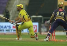 Chennai Super Kings eye play-off spot against Kolkata Knight Riders