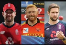 Three England players to pull out of IPL 2021 post cancellation of ENG-IND 5th Test