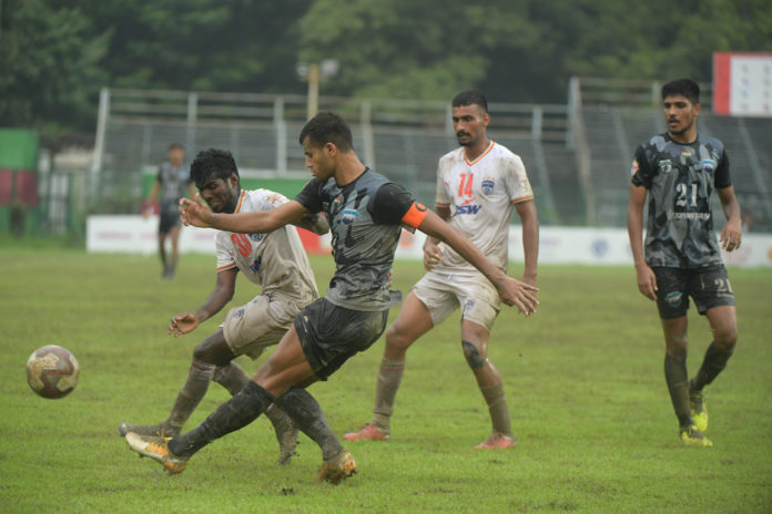 Durand Cup 2021: Delhi FC play out a highly contested 2-2 draw against Bengaluru FC