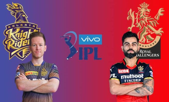 IPL 2021: Kolkata Knight Riders- Royal Challengers Bangalore set to revive campaign