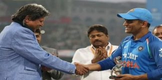 Former India skipper lauds MS Dhoni's appointment as mentor for T20 World Cup 2021