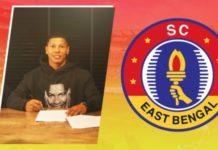 ISL 2021-22: SC East Bengal signs Darren Sidoel