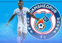 Jameshedpur FC confirms Pronay Halder's homecoming