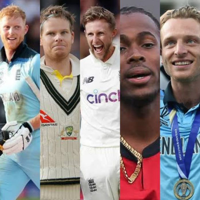 Which cricketers earn more than Virat Kohli?
