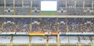 Durand Cup 2021: East Bengal fans show gesture of friendly spirit at Salt-Lake Stadium