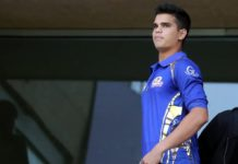 IPL 2021: MI player Arjun Tendulkar ruled out of the tournament; Replacement rope in