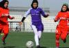 TAfghan female football team evade Taliban threat to reach in Pakistan