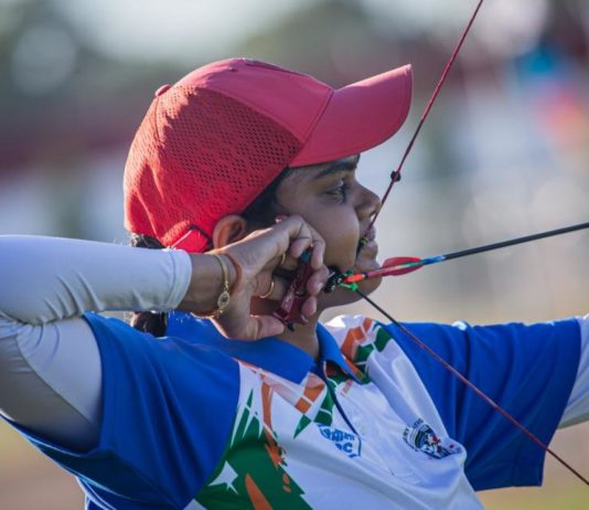 World Archery Championships: India bags silver in compound women's team and mixed events