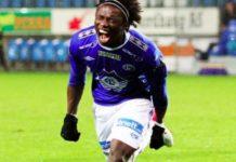 ISL 2021-22: Nigerian striker Daniel Chima joins SC East Bengal