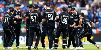 New Zealand forsakes tour of Pakistan over security concerns minutes before first ODI