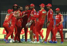 IPL 2021: Punjab Kings edge past Sunrisers Hyderabad in nail-biter