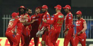IPL 2021: Punjab Kings crush Chennai Super Kings by 8 wickets