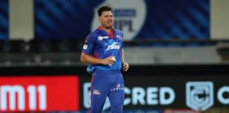 Delhi Capitals all-rounder Marcus Stoinis suffers hamstring strain