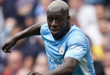 Manchester City defender to go on trial early next year