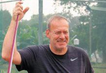 AFI bids adieu to national javelin coach Uwe Hohn