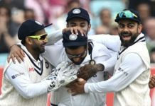 Covid scare in Indian camp lead to cancellation of 5th Test in Manchester