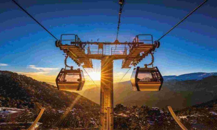 SKY101 to organize first mountain megathon in Jammu-Kashmir