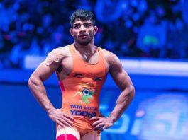 Ravinder Dahiya fails to bag bronze medal in World Championship