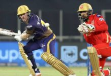 IPL 2021: Kolkata Knight Riders eye play-off spot against Punjab Kings