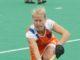 Janneke Schopman becomes first-ever female chief coach of Indian women's hockey team