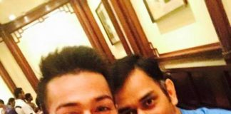 Hardik Pandya opens up on relationship with 'brother' MS Dhoni