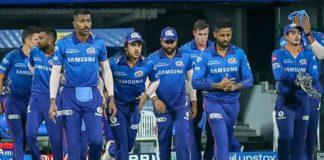 Mumbai Indians bid adieu to IPL 2021 with victory over Sunrisers Hyderabad