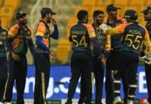 ICC T20 World Cup: Sri Lanka close to Super 12 spot; Namibia clinch historic victory