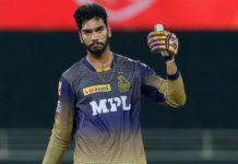 Venkatesh Iyer: The discovery of IPL 2021